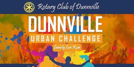 2019 Dunnville Urban Challenge tickets