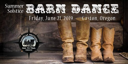 Summer Solstice Barn Dance