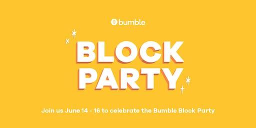 Calgary Block Party