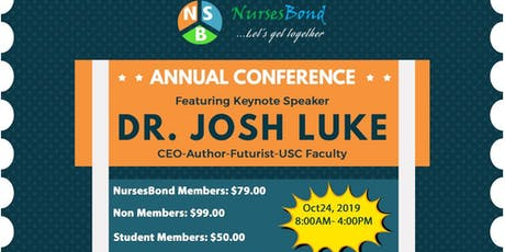 NursesBond Annual Conference tickets