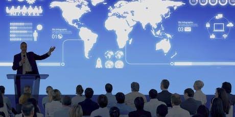 World Congress on Nanotechnology (gic) AS biglietti