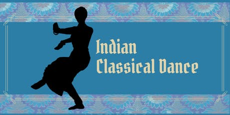 Indian Classical Dance tickets