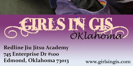 Girls in Gis Oklahoma-Edmond Event tickets