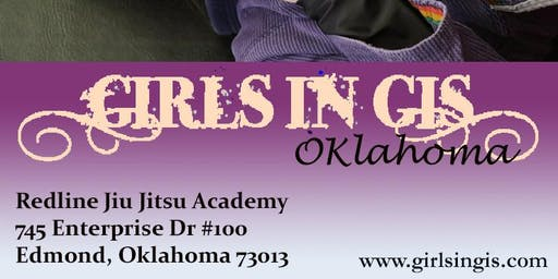 Girls in Gis Oklahoma-Edmond Event