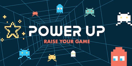 Power Up VBS Day Camp