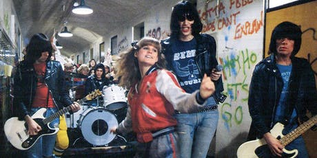 ROCK & ROLL HIGH SCHOOL (1979) w/ THE LAST POGO (1978) tickets