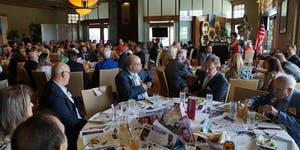 June 4th, 2019 Nevada Republican Club Luncheon with...