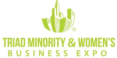 Triad Minority & Women's Business Awards Luncheon