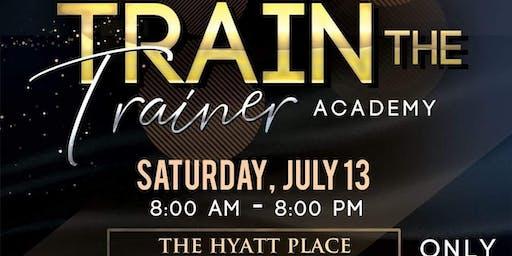 Train the Trainer Super Saturday on Steroids
