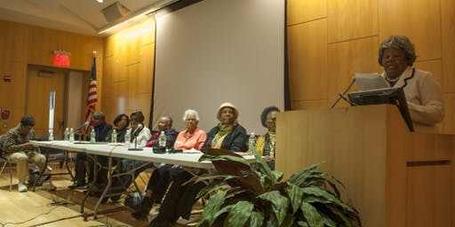 """""""Siloam at 170: Remembering a Brooklyn Institution"""": Elders Writing Program Reading"""