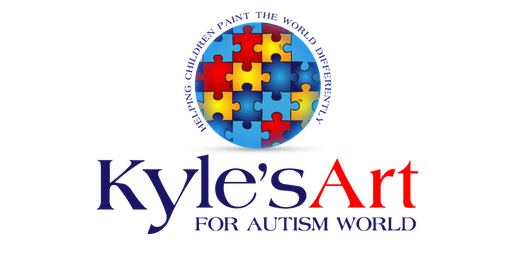 Kyle's Art for Autism World (Art Event)