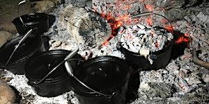 Camp Oven Tagalong @ Scenic Rim Adventure Park