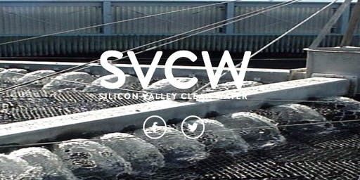 [PLANT TOUR & TALK] Sustainable Energy, Bioreactors and Silicon Valley Clean Water