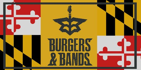 Burgers and Bands for Suicide Prevention Annapolis tickets