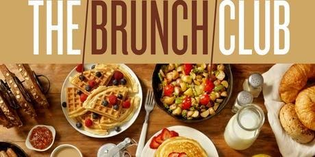 Saturday 2hr Bottomless Brunch + Day Party, unlimited hookah, free entry tickets
