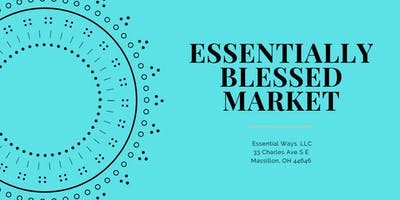 Copy of Essentially Blessed Market