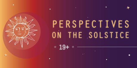 Perspectives on the Solstice tickets