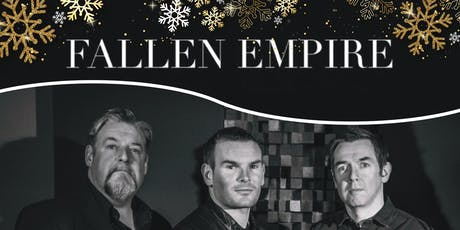 Fallen Empire Live at the Green Isle Hotel tickets