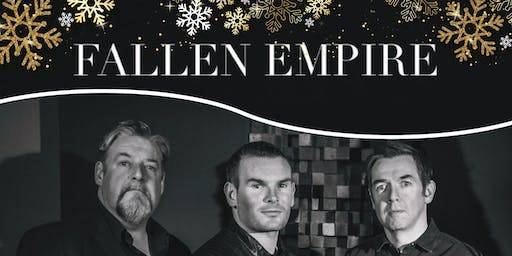 Fallen Empire Live at the Green Isle Hotel