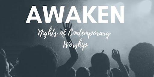 Awaken Catholic Worship