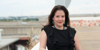 2019 STEAK OUT - Dinner With Mollie Hemingway