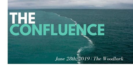 THE CONFLUENCE// where two bodies of water meet tickets