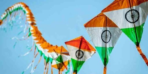 Indian Independence Day Party