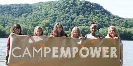 Camp Empower Summer Camp tickets