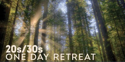20s and 30s One-Day Retreat