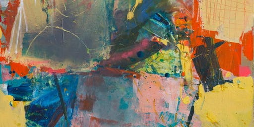MAKING SENSE OF THE ABSTRACT: ACRYLIC/MIXED MEDIA WORKSHOP