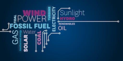 Energy Matters Series: Michael Liebreich