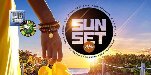 Sunset Mia 2019 : A Last Lap Appreciation  Party