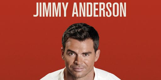 In Conversation with Jimmy Anderson