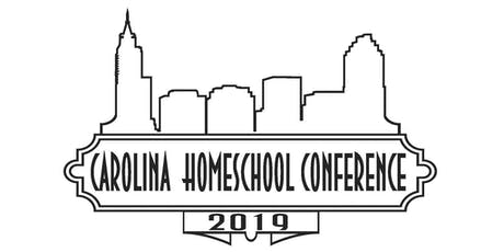 2019 Carolina Homeschool Conference tickets