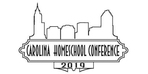 2019 Carolina Homeschool Conference