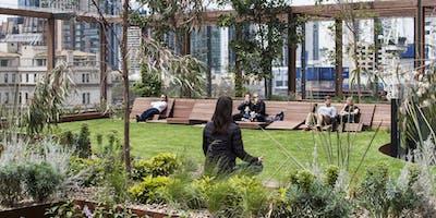Canopy Green Roof Forum: Sky Park