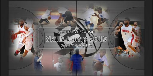 3B's Central Wisconsin Skills Camp 2019
