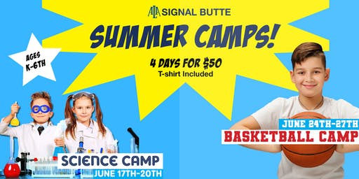 QC Summer Camps