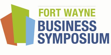 Fort Wayne Business Symposium 2019 tickets