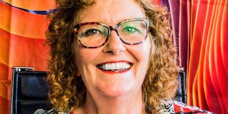 Karen Purves Author Visit tickets