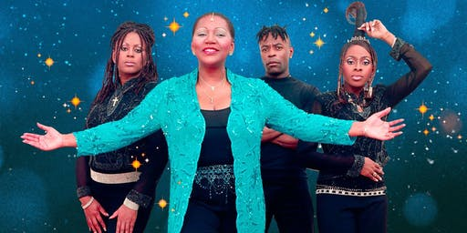 Boney M. Holiday Favourites & Classic Hits Feat. Liz Mitchell