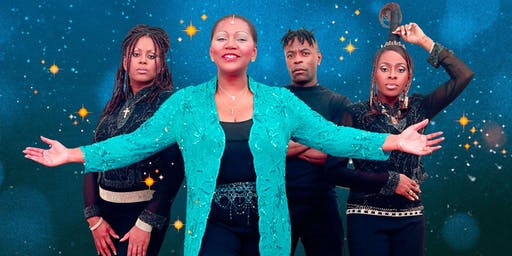 Boney M. Holiday Favourites & Classic Hits Feat. Liz Mitchell