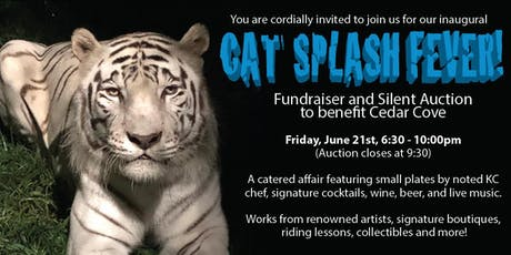 Cat Splash Fever tickets