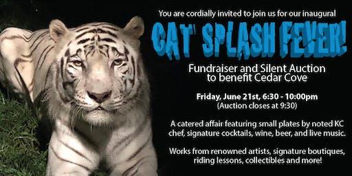 Cat Splash Fever