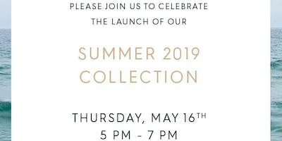 gorjana Summer Collection Launch- Westfield Century City