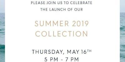 gorjana Summer Collection Launch Laguna Beach