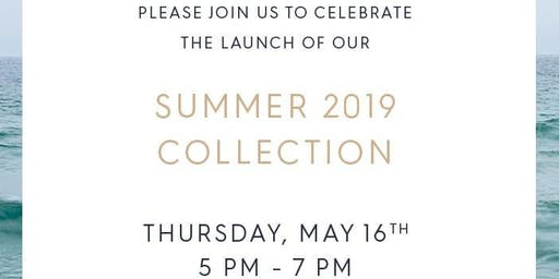 gorjana Summer Collection Launch Laguna Beach
