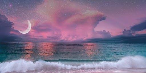 Guided New Moon Meditation