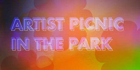 Artist Picnic in the Park tickets