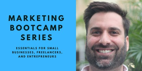Marketing Boot Camp tickets
